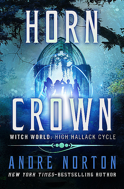 Horn Crown, Andre Norton