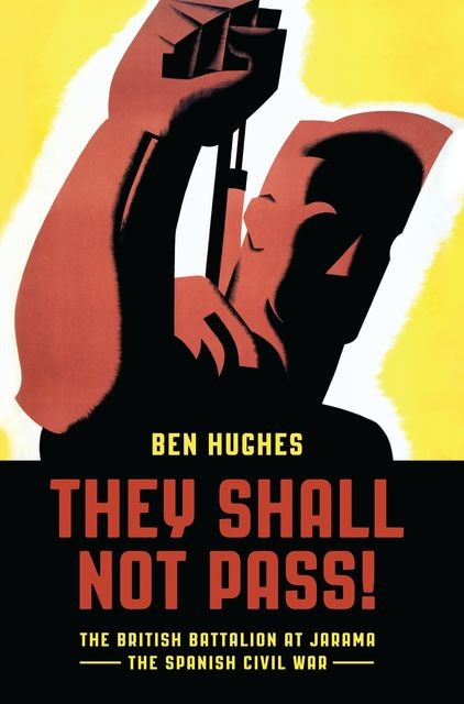 They Shall Not Pass, Ben Hughes