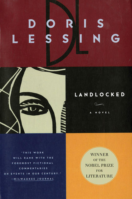 Landlocked, Doris Lessing