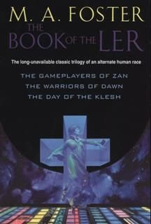 Book of The Ler, M.A. Foster