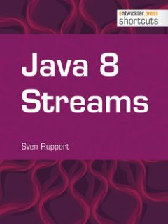 Java 8 Streams, Sven Ruppert