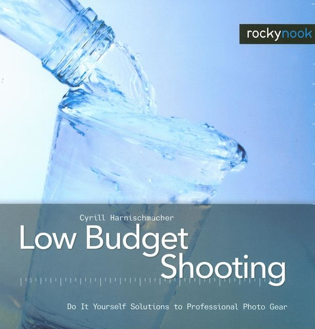 Low Budget Shooting, Cyrill Harnischmacher
