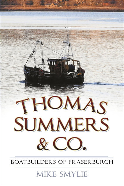 Thomas Summers & Co, Mike Smylie