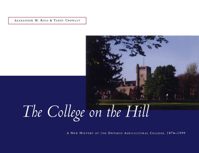 The College on the Hill, Alexander Ross, Terry Crowley
