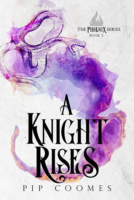 A Knight Rises, Pip Coomes