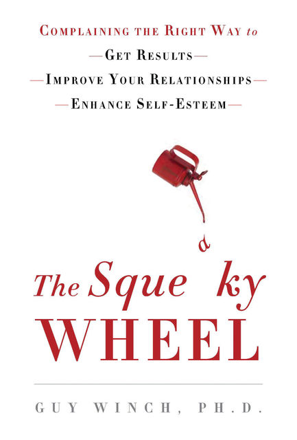 The Squeaky Wheel, Ph.D., Winch Guy