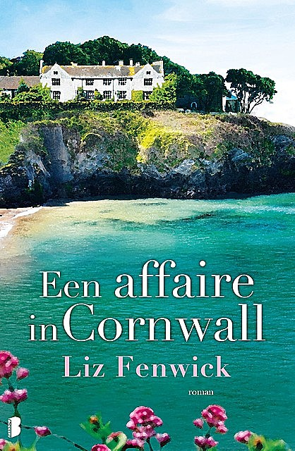 Een affaire in Cornwall, Liz Fenwick