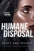 Humane Disposal, David Wright, Sean Platt