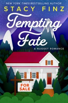 Tempting Fate, Stacy Finz