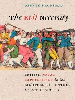 The Evil Necessity, Denver Brunsman