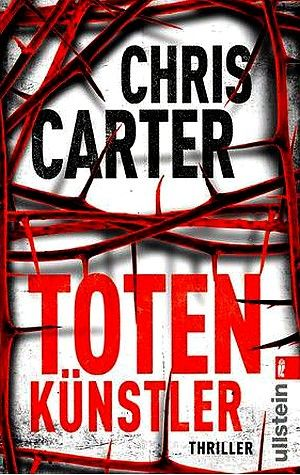 Totenkünstler, Chris Carter