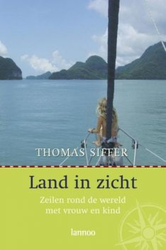 Land in zicht, Thomas Siffer