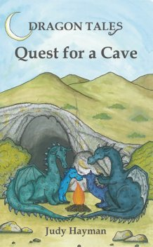 Quest for a Cave, Judy Hayman