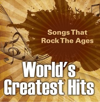 World's Greatest Hits: Songs That Rock The Ages, Baby Professor