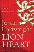 Lion Heart, Justin Cartwright