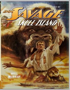 Doc Savage: Skull Island, Will Murray