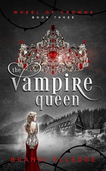 The Vampire Queen, Brandi Elledge