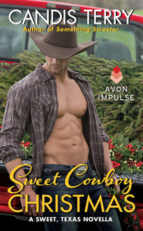 Sweet Cowboy Christmas, Candis Terry