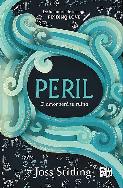 Peril, Joss Stirling