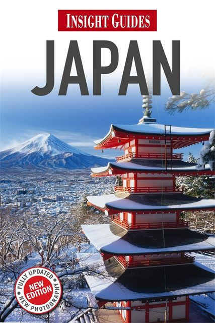 Insight Guides: Japan, Insight Guides