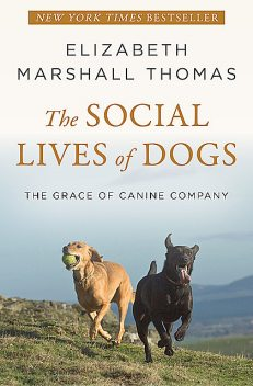 The Social Lives of Dogs, Elizabeth Marshall Thomas