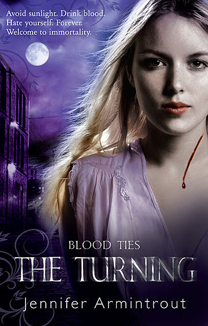 Blood Ties Book One: The Turning, Jennifer Armintrout