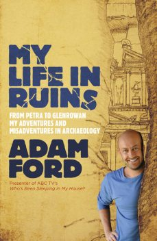 My Life in Ruins, Adam Ford