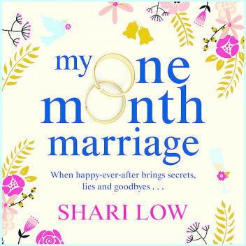 My One Month Marriage, Shari Low