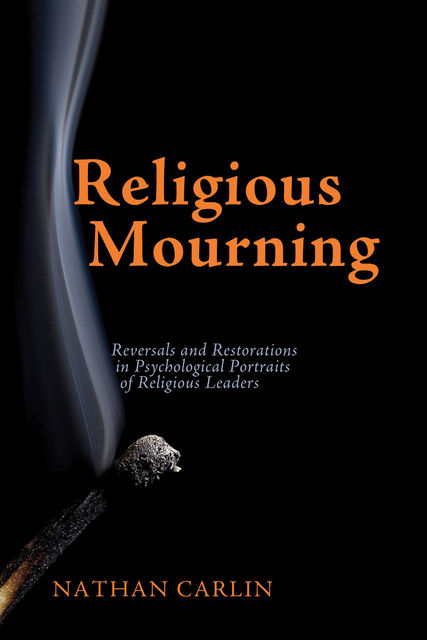 Religious Mourning, Nathan Carlin