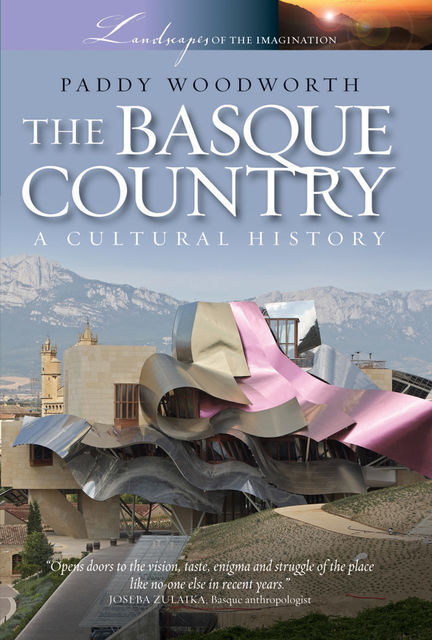 Basque Country, Paddy Woodworth