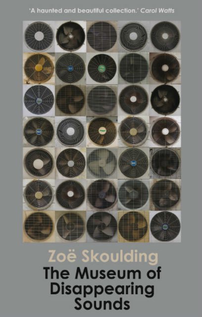 The Museum of Disappearing Sounds, Zoe Skoulding