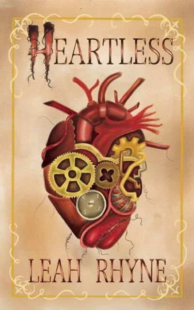 Heartless, Leah Rhyne