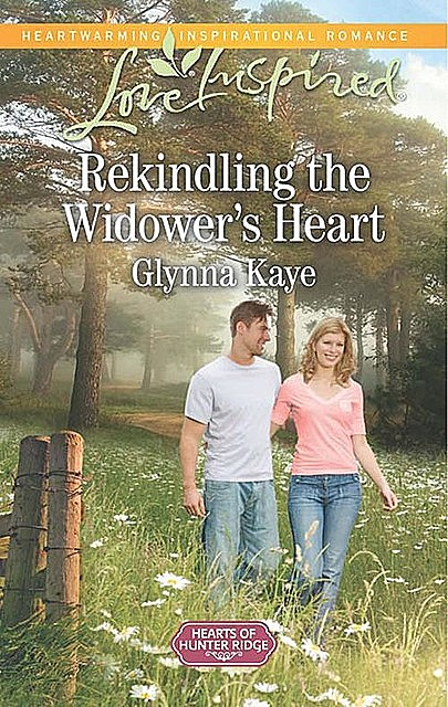 Rekindling The Widower's Heart, Glynna Kaye