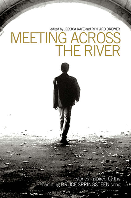 Meeting Across the River, Jessica Kaye, Richard Brewer
