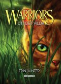 Warriors. Ut i det vilda, Erin Hunter