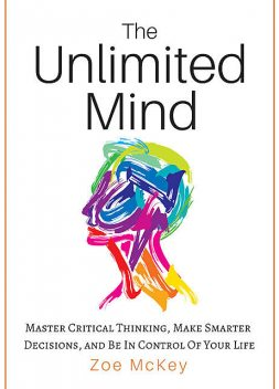 The Unlimited Mind, Zoe McKey