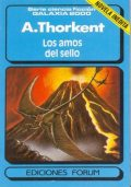 Los Amos Del Sello, A. Thorkent