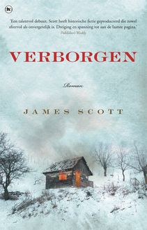 Verborgen, Scott James
