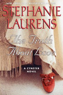 The Truth About Love, Stephanie Laurens