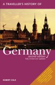 A Traveller's History of Germany, Robert Cole
