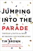 Jumping into the Parade, Tim Brown