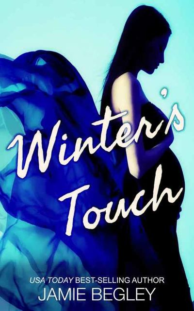 Winter's Touch (The Last Riders Book 8), Jamie Begley