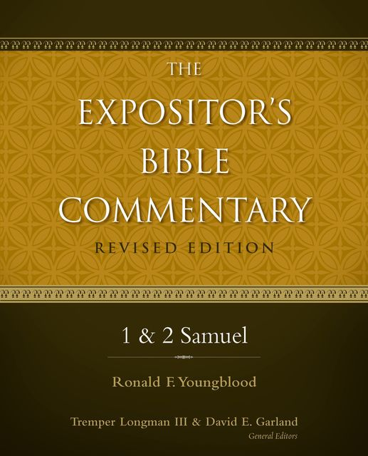 1 and 2 Samuel, Ronald F. Youngblood