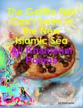 The Gefilte Fish Can't Swim In the New Islamic Sea: Ali Khamenei Poems, Ali Khamenei