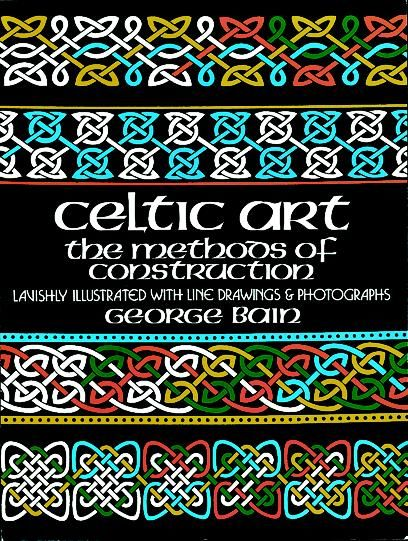 Celtic Art, George Bain
