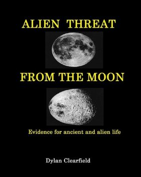 Alien Threat from the Moon, Dylan Clearfield