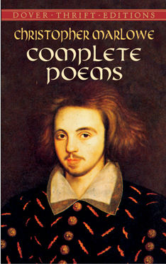 Complete Poems, Christopher Marlowe