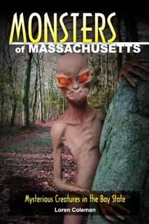 Monsters of Massachusetts, Loren Coleman