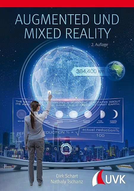 Augmented und Mixed Reality, Dirk Schart, Nathaly Tschanz