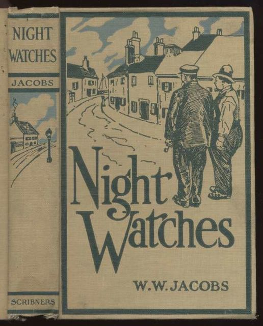 Back to Back / Night Watches, Part 1, W.W.Jacobs